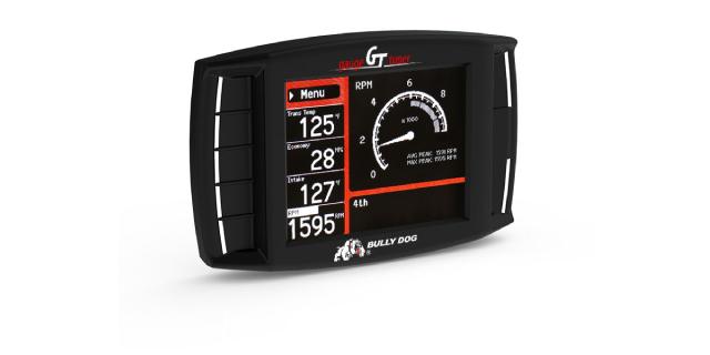 GT 40420 Diesel