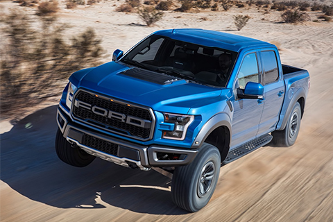 BDX FORD RAPTOR